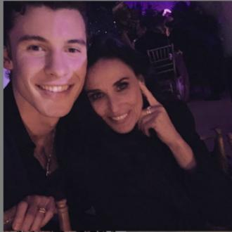 Rumer Willis jokes Shawn Mendes is new stepdad