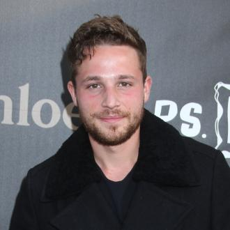 Shawn Pyfrom reveals drug addiction