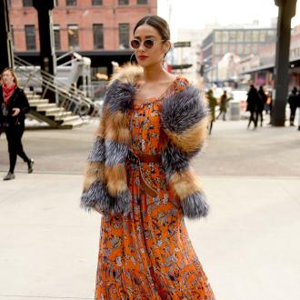 Shay Mitchell celebrates unique look