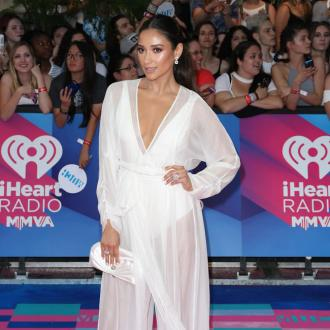 Shay Mitchell: Parenting is 'harder' than ever