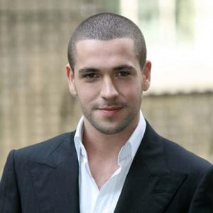 Party Planner Shayne Ward