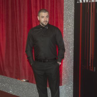 Shayne Ward wants to work alongside Anna Friel