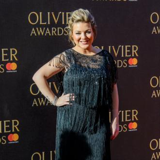 Sheridan Smith's battle with anxiety 'snowballed' after father's death