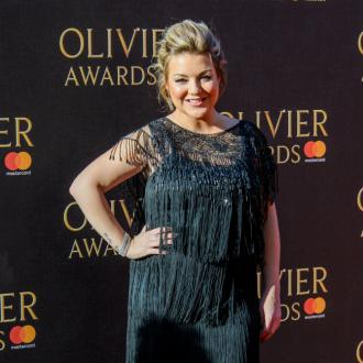 Sheridan Smith finds it 'quite weird' being herself on her music