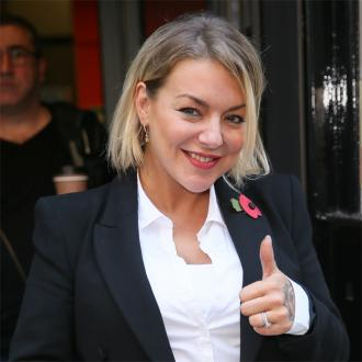 Sheridan Smith hasn't set a wedding date