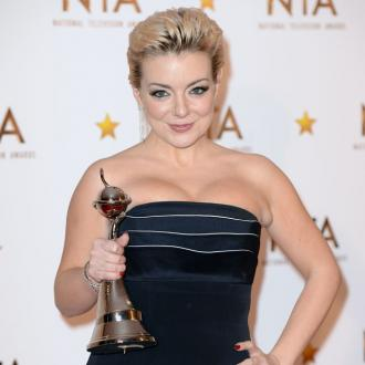 Farmer's wife Sheridan Smith