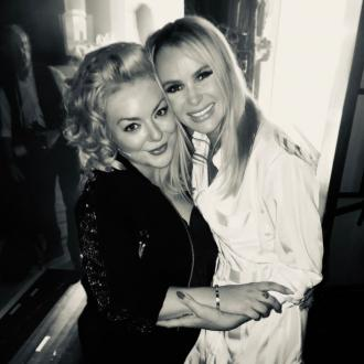 Amanda Holden and Sheridan Smith release I Know Him So Well duet