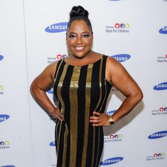 Sherri Shepherd Joins Ride Along 2