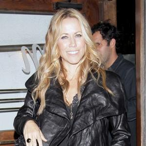 Sheryl Crow Has New Man