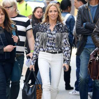 Sheryl Crow says clothes are becoming 'far too expensive'
