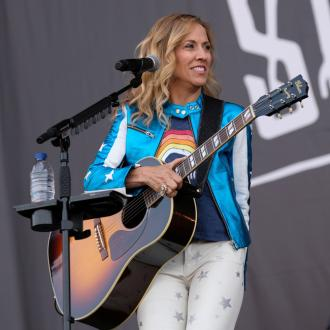Sheryl Crow recalls 'crazy' time on tour with Michael Jackson