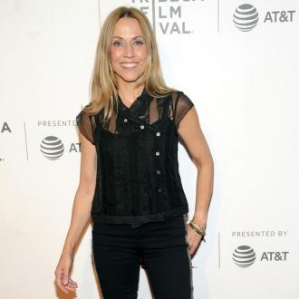Sheryl Crow leads 'young' life