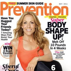 Sheryl Crow Not Worried About Ageing