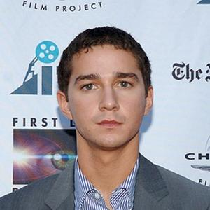 Best Value Actor Shia Labeouf