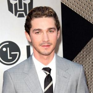 Shia Labeouf Signs Up For Horns