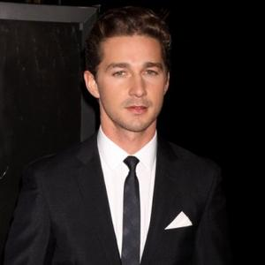 Shia Labeouf Admits Hooking Up With Megan Fox