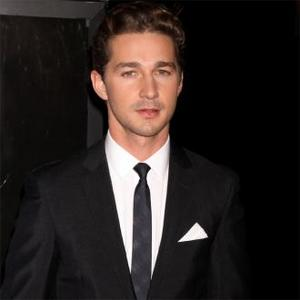 Shia Labeouf's 'Physically Arduous' Lawless Role