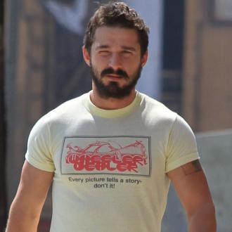 Shia LaBeouf's rant to police