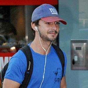 Shia Labeouf: 'Past Mistakes Have Helped Me Grow Up'