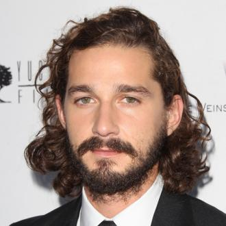 Shia Labeouf Rescues Sea Lion