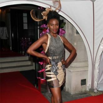 The Noisettes' Shingai Shoniwa doesn't copy trends