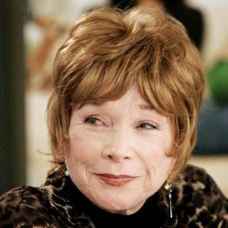 Shirley MacLaine won't retire