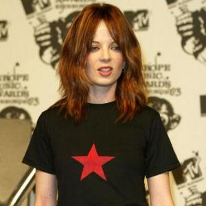 Shirley Manson 'Tortured' Over Beauty