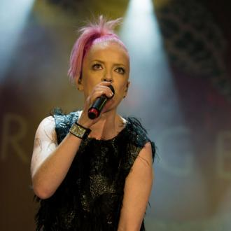 Shirley Manson hopes her NME Icon Award inspires fellow females