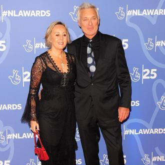 Martin Kemp's album with wife has helped with empty nest syndrome