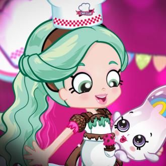 Katy Perry's Collaborator Jeannie Laurie Writes Song For Shopkins: Chef Club
