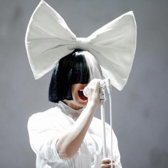 Sia: 'Titanium was a cheesy pop house song'