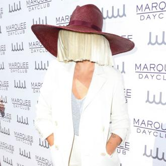 Sia gave designer two days to make her wedding dress