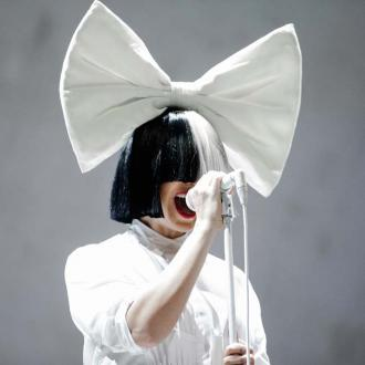 Sia recalls Katy Perry's 'real breakdown'