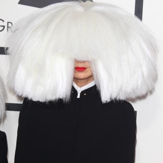 Sia embarrassed by filmmaking ambitions