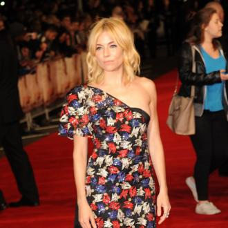 Sienna Miller likes her outfits that are mocked