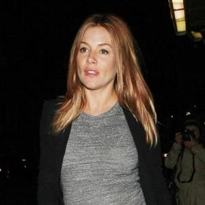Sienna Miller Names Daughter Marlow