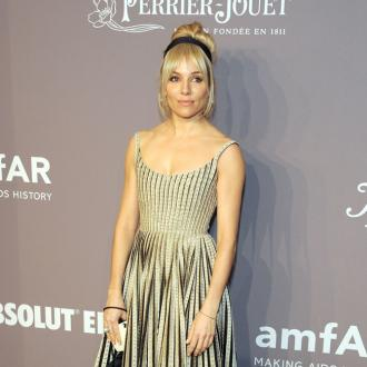 Sienna Miller always wears shoes she can dance in