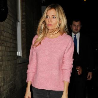 Sienna Miller enjoyed 'complete process' in American Woman