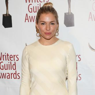 Sienna Miller 'engaged to Lucas Zwimer'
