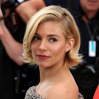 Sienna Miller's Grace Kelly-inspired Look
