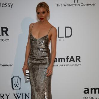 Sienna Miller 'blames herself for split'