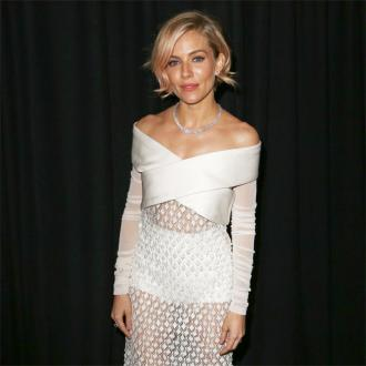 Sienna Miller Too Busy For Shopping