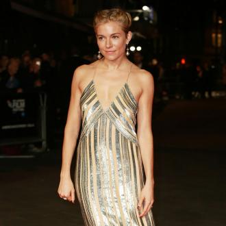 Sienna Miller's fishy role