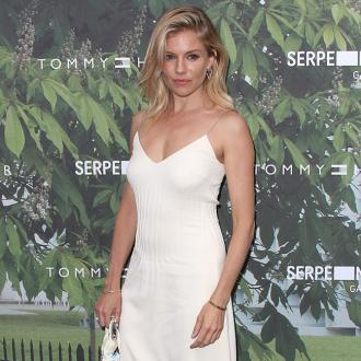 Sienna Miller is inspired by life in New York