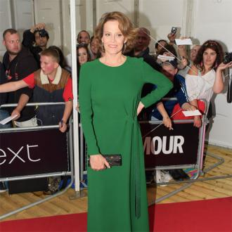Sigourney Weaver to receive 2016 Donostia Award