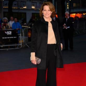Sigourney Weaver says Gorillas in the Mist was life-changing