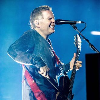 Sigur Rós' Jónsi drops first solo song in a decade