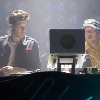 Mark Ronson and Diplo had 'stupid' studio fights