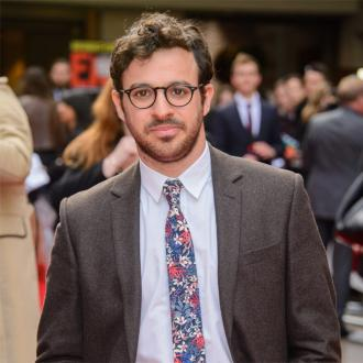 Simon Bird: 'Acting isn't creatively satisfying'