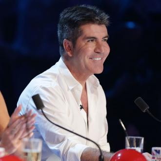 Simon Cowell signs new America's Got Talent deal